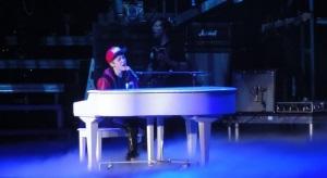 justin bieber piano